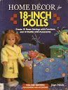 Home Decor For 18-Inch Dolls - Elesy Lena - Picasa Web Albums