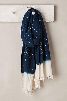 Lake of the Woods Scarf - #anthroregistry