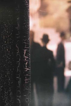 Saul Leiter – Inspiration from Masters of Photography