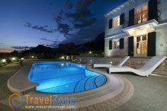 Makarska Rivijera smještaj, kuća za odmor makarska Rivijera, kuća za odmor s bazenom u Makarskoj