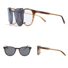 Clean. Easy. Perfect. Maßgefertigt, Polarisierend und dezenter Look - Der optimale Begleiter für Ihre Brille! Mehr Infos und alle Bestellmöglichkeiten finden Sie hier:  www.colorclip.info  #Sonnenclip #Vorhänger #Optik #Brille #Sonnenbrille #Colorclip #LensLab #Einschleifservice