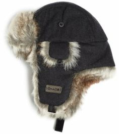 acedd2fa927 22 Best Trapper hats images