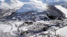 Norge får skylden for ekstremvinter i verden