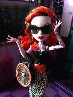 Operatta Monster High