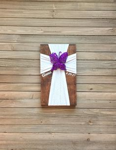 In Memory of, Loss of a Loved one, Remembrance, Loss of Mother, Condolence Gift, Celebration of Life, Funeral Remebrance, Loving Memory by FabricCrossDecor on Etsy Angel Baby Memorial, Sympathy Gifts, Condolence Gift, Funeral Gifts, Mosaic Crosses, Child Loss, Crosses Decor, Get Well Gifts