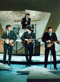 The Beatles were HILARIOUS – 47 pics |