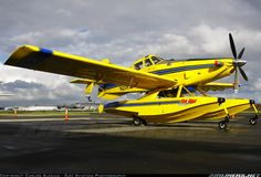 Wow!! Very unusual:    Air Tractor AT-802F aircraft picture