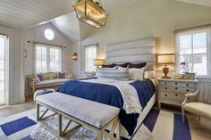 6 Cozy Bedroom Ideas With Awesome Furniture There are a number of bedroom layout ideas for many different room types. The majority of the bedroom design ideas combine white with different colors. Bedroom Layouts, Furniture, Living Room Designs, Cozy Bedroom, White Master Bedroom, Cool Furniture, Decorative Pillows, Popular Living Room, Room