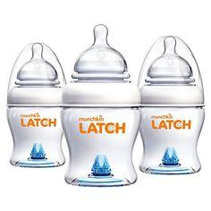 Top 10 Best Baby Bottles - June 2017