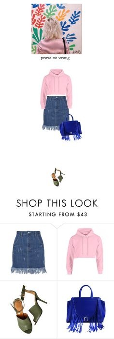 """""""prove me wrong"""" by uncharged-batteries ❤ liked on Polyvore featuring Givenchy and Paula Cademartori"""