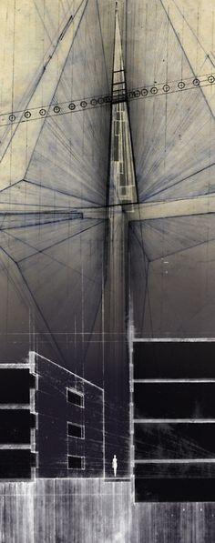 Vignesh Madhavan, USF School of Architecture, Class of 2015 Core Design II: D2 Final - Spring 2012, Prof Steve Cooke Site analysis