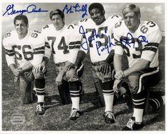 Dallas Cowboys 1972 Doomsday Defense