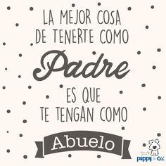 Te amo #papá #PuppyCo