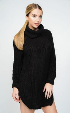 5776570b197cc4 10 best Roll neck jumper outfit images in 2017   Fall winter fashion ...