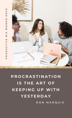 I know I'm not the only one to procrastinate. We've all done it. We refer to ourselves as the king or queen of procrastination, in a totally self-defeating way.Instead of doing the task needed, we find ourselves putting it off. Maybe you have a report due but instead of doing it you find yourself cleaning the kitchen, taking out the trash, doing the laundry or a million other things. |procrastination cure | procrastination perfectionism #procrastinationqueen #procrastination101