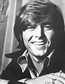 Bobby Sherman - Ginny's World of Peace, Love and Bobby Sherman