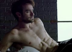charlie cox daredevil | Daredevil Workout: Charlie Cox is in superhero shape | SuperLean ...
