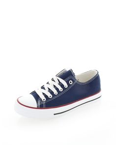 Tmavomodré tenisky Street Style - Dámska obuv | Topankovo.sk