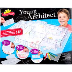 Slinky Science - Young Architect by Poof-Slinky, Inc. - $69.95
