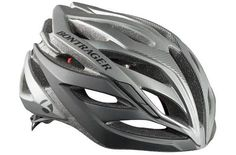 #Bontrager Circuit Helmet > Black/Other - S #Race-level performance, ridiculous price: Thats the new Circuit Helmet by Bontrager. Strong, light, highly ventilated, with simple adjustability - everything you need in your first real road helmet or as a spare for racers.