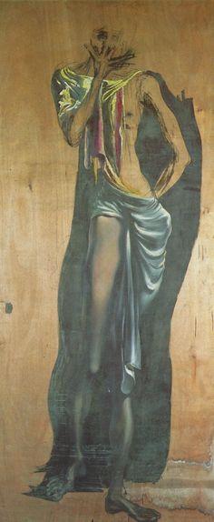 Salvador Dali 1938-1949 - Imgur