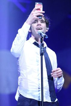 Mika Live at Seoul Jazz Festival, May 24th 2015