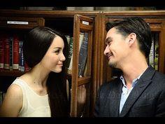 La Biblioteca Película Tailandesa sub español - YouTube