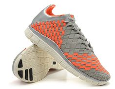 buy popular 034fe 0356d Nike Free Chukka Woven
