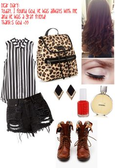 """""""Set made to God"""" by guida-dom ❤ liked on Polyvore"""