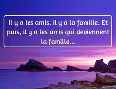 AMIS-FAMILLE