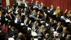 Argentina: La fatal generosidad de los legisladores con lo que no es suyo – The Bosch's Blog