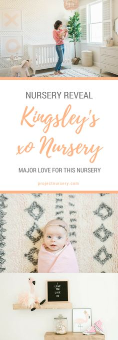 Kingley's XO Nursery