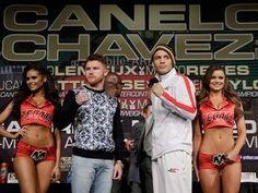 Canelo o Chávez: ¿próximo rey del boxeo mexicano?