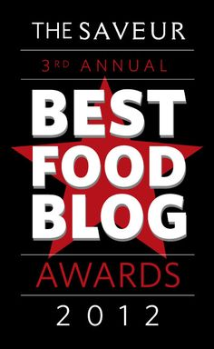 2012 Best Food Blog Awards: The Winners! | SAVEUR