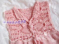Sidney Artesanato: Crochet e tricot,  uma mistura que dá certo