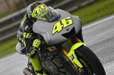 AGV Valentino Rossi Winter Test Limited Edition Helmet at CPU ...