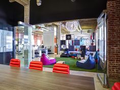 Offices   Artistic Environments