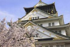 Osaka Castle | 大阪城