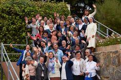 Somos una Congregación religiosa conformada por Hermanas y Partners que vivimos el carisma y espiritualidad de Santa María Eufrasia y San Juan Eudes #AlEstiloBuenPastor  #buen #pastor #good #shepherd #santa #maria #eufrasia #juan #eudes #AlEstiloBuenPastor