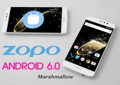 Mola: El Zopo Speed 7 por fin recibe Android 6.0 Marshmallow