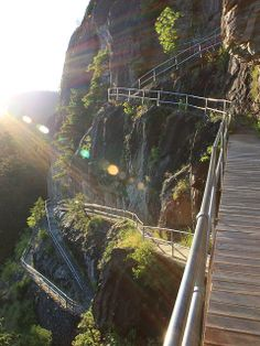 beacon rock state park | Beacon Rock Switchbacks