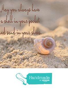 Inspirational Photographic Print, Inspirational Wall Art, Sea Shell Quote Art Print, Seashell Photograph, Coastal Beach Decor, Nautical Wall Art, Neutral Tan Beige Beach Bathroom Bedroom Decor from Natural Photography Spa https://www.amazon.com/dp/B01LFP5QLQ/ref=hnd_sw_r_pi_dp_gtK-xbCFMHH5G #handmadeatamazon