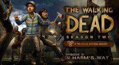 The Walking Dead Season 2 Episode 3 In Harms Way