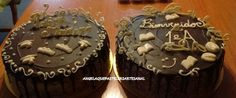 Tortas panqueque chocolate, frambuesa.
