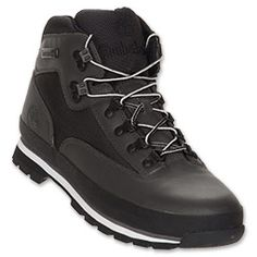 Timberland Heritage Leather Euro Men's Hiking Boot