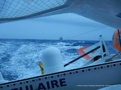 8th Vendée Globe day 26