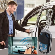 Cool Technology, Technology Gadgets, Home Gadgets, Gadgets And Gizmos, Home Safety Tips, Techno Gadgets, Car Accessories For Guys, Cordless Tools, Cool Gadgets To Buy