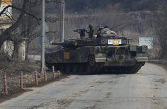 Seúl y Washington ensayan traslado de tropas en caso de guerra