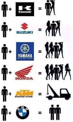 What u ride?