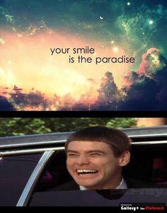 what a gorgeous smile